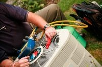AC System Precision AC Tune-Up