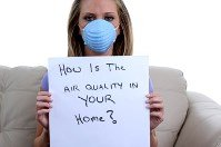 Why Indoor Air Quality is Essential For Good Health