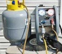 AC Freon Leak Repairs