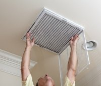 AC Filter Maintenance & Replacement