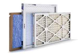 Your Air Conditioning Filter