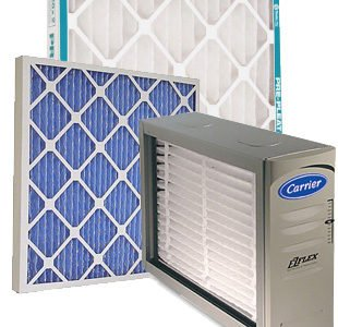Air Conditioner Filter Types