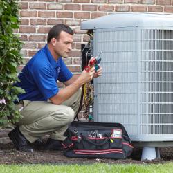 AC Repair Free Estimate in Tampa