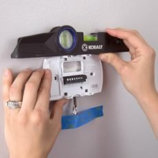 How to Install a Thermostat