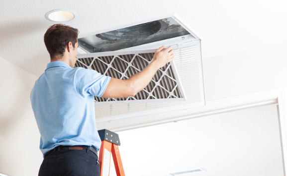 Why Air Conditioner Service And Duct Cleaning Go Hand In Hand