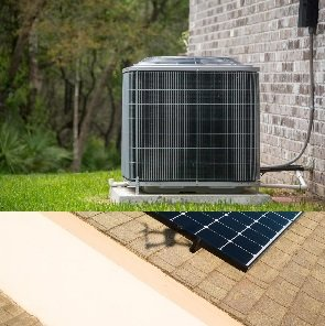 4 Tips to Keep Your AC in Good Shape